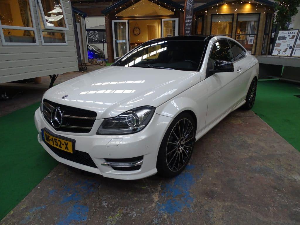 industrieweg | Veenoord | Mercedes 250 CDI